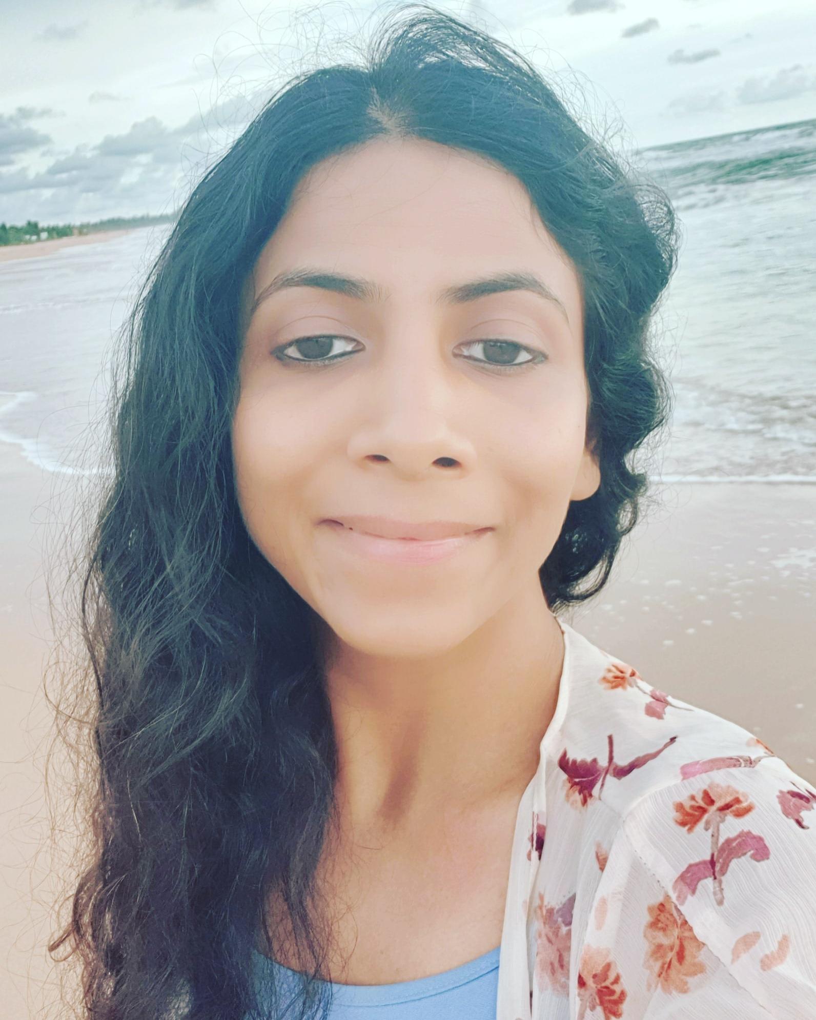 Megha Bajaj Author